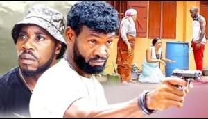 Video: Loving A Criminal 1 | 2018 Latest Nigerian Nollywood